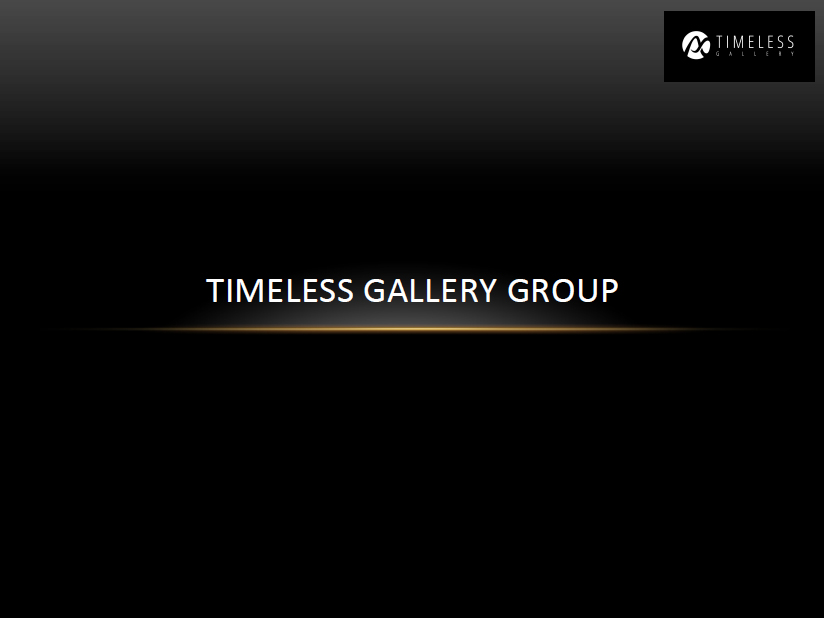 Timeless Gallery Group